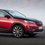 Testfahrt für Opel vereinbaren