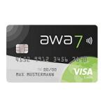 gebührenfreie Visa Kreditkarte