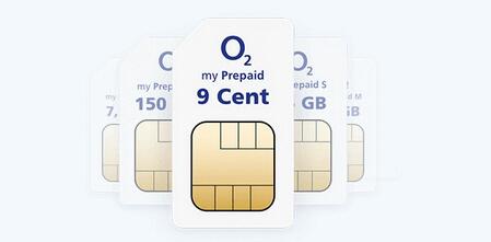SIm Karte von O2 kostenfrei