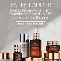 Estee Lauder Miniturproben