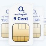 kostenlose O2 SIM