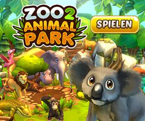 Zoo animal Park 2 kostenlos spielen