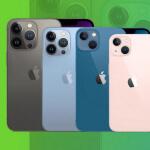iPhone 13 vorbestellen