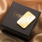 Gewinnspiel um Goldbarren