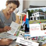 Hausbau Kataloge kostenlos