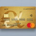 kostenlose Kreditkarte mit Guthaben